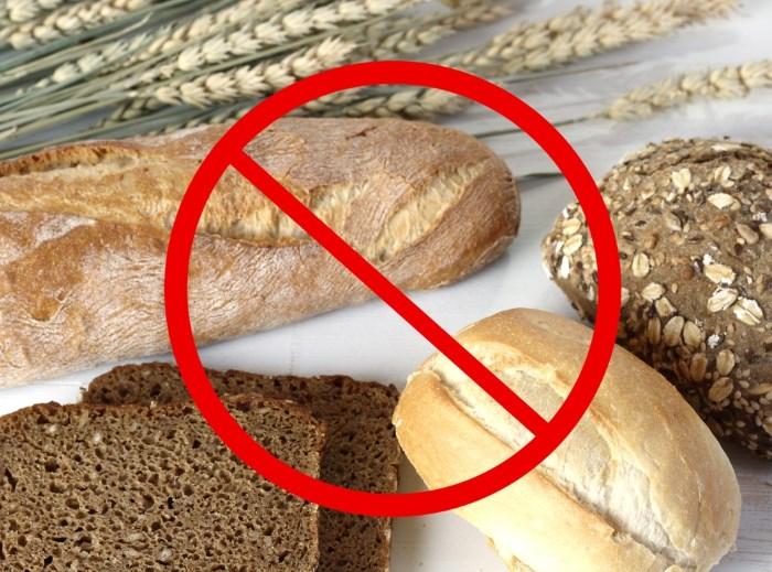 Mi történik, ha felhagyunk a kenyér fogyasztásával?