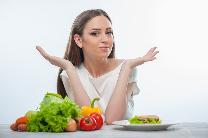 diéta utáni visszaállás