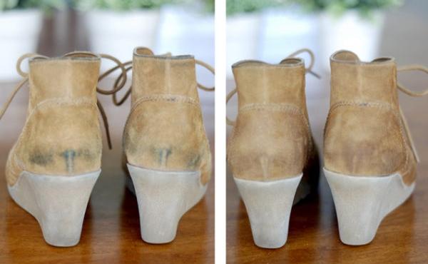 6 tipp a velúr cipő tisztításához | Kuffer