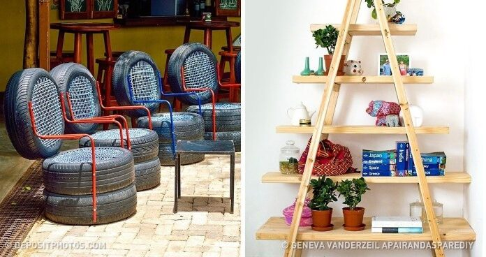 Randi régi bútorok