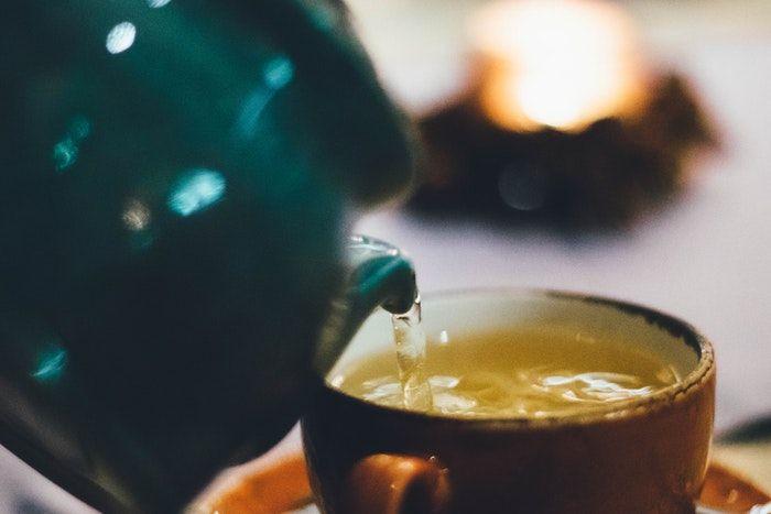 ellenjavallatok a zöld tea fogynis