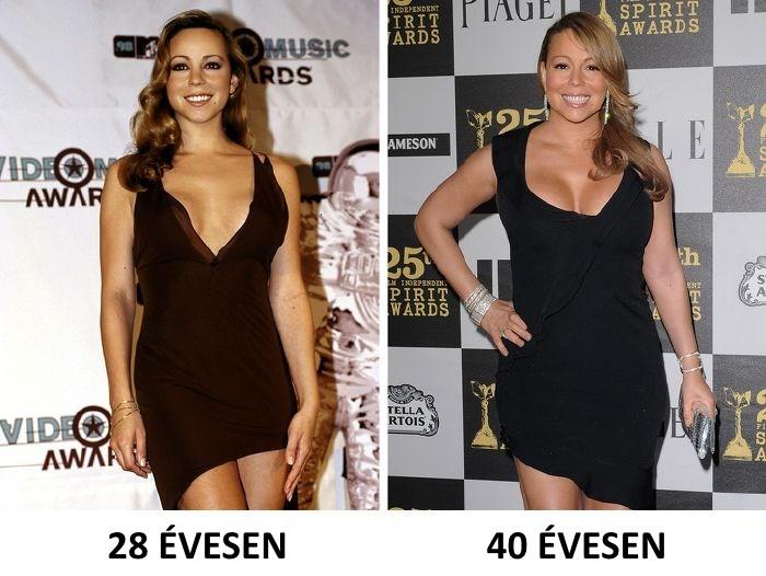 hogyan felel meg a nő 40 éves hol megy, mint egy berlini