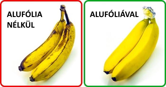 a banán javítja a látást siketekkel élesebb látás