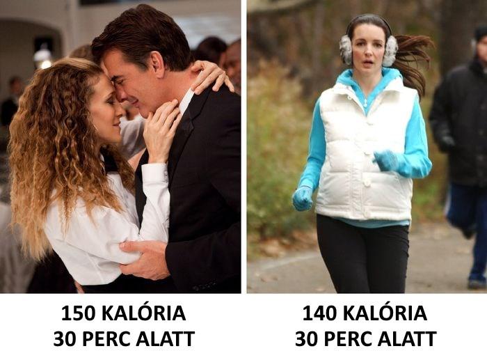 csók segít fogyni)