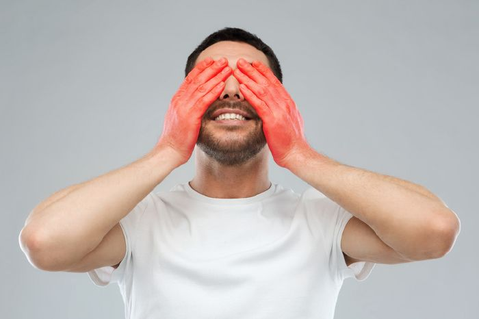 gyakorlatok az éles látás érdekében