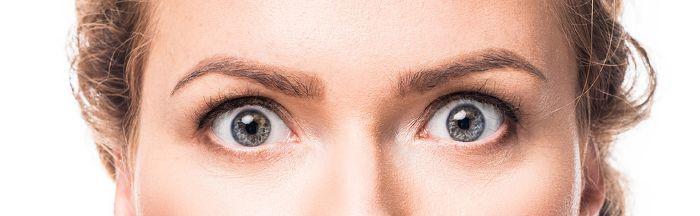látás és szem gyakorlatok